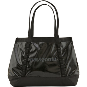 Patagonia Black Hole Tote Bag 25l black